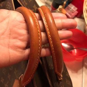Louis Vuitton Bags - Authentic LV speedy35